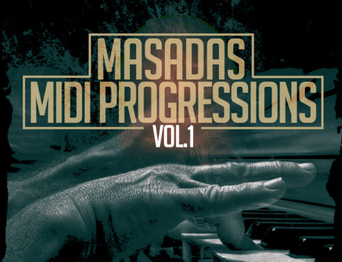 How to install Masada Midi Progressions on OSX